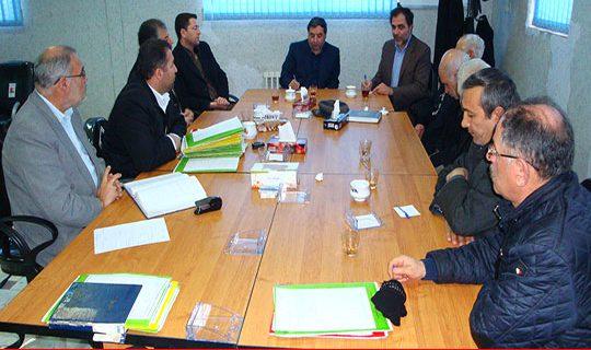 ایجاد شعبه شورای حل اختلاف در ستاددیه استان