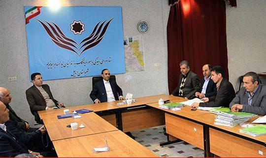 زمینه آزادی ۱۱زندانی جرایم غیرعمد از زندان های اردبیل فراهم گردید