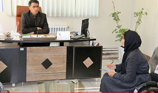 حمایت از زندانیان جرایم غیر عمد با مشارکت  کارکنان ادارات استان