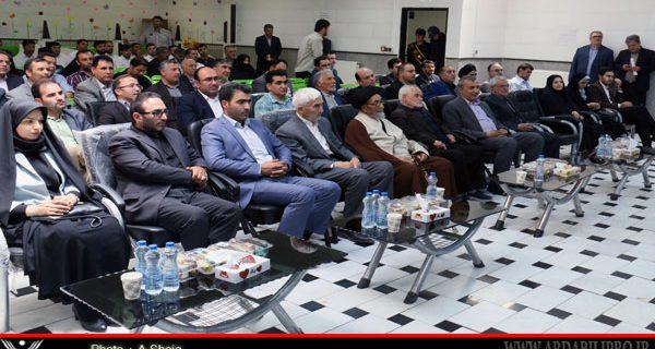 افزایش ۵۰درصدی کمک های خیرین در جشن های گلریزان سال ۱۳۹۸ستاددیه ی استان اردبیل