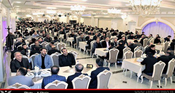 نهادینه شدن نذر کمک به زندانیان جرایم غیر عمد ومالی در شهر دارالارشاد اردبیل
