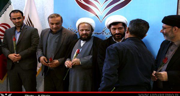 فرهنگ وقف برای آزاد سازی زندانیان جرایم غیر عمد ومالی در استان اردبیل باید نهادینه شود