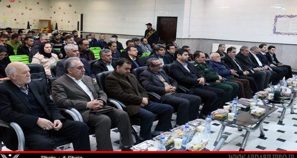 استان اردبیل یکی از استان های پر جمعیت در محکومیت های مالی است