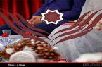 آزاد سازی ۷۲زندانی جرایم غیر عمد ومالی توسط عروس و داماد اردبیلی