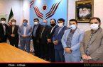 مداحان اردبیل سفیران کمک به زندانیان جرایم غیر عمد ومالی
