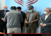 عیدانه روز مرد آزادی  ۱۴زندانی جرایم غیر عمد ومالی از زندان