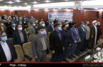 بیستمین آیین گلریزان استان اردبیل برگزار شد